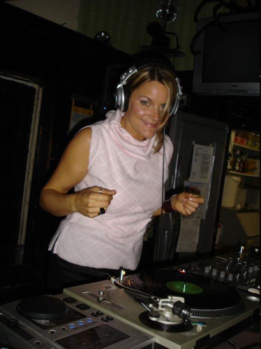 Opulent Temple CD Release Party @ Sublounge - 02/19/05