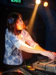 Highlight for Album: unenCODE commandSET at DNA Lounge - 02/26/04