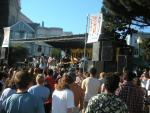 North Beach Jazz festival - 08-11-02