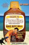 Escape to Paradise - Ruby Syke, Video  (click on the picture to view the movie)