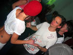 Highlight for Album: Gemini Supertwin Underground party - 06/19/04