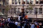 Highlight for Album: San Francisco Giants parade - 11/03/10