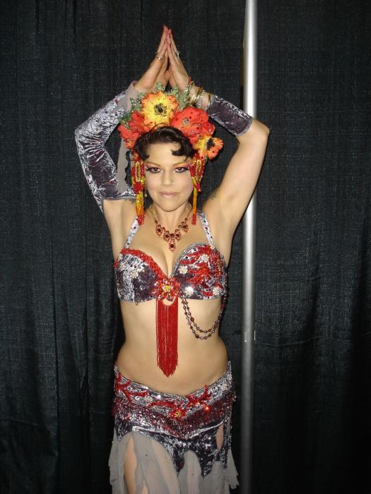 Princess Farhana