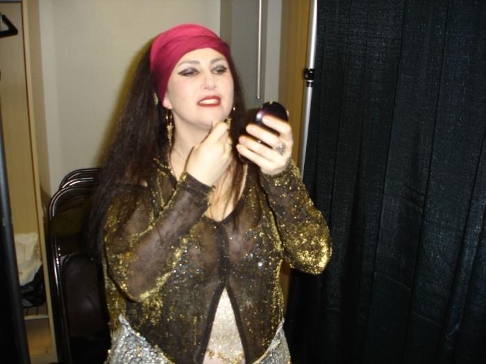 Monica Preps