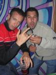 Laird & Jonathan Ojeda of Spundae