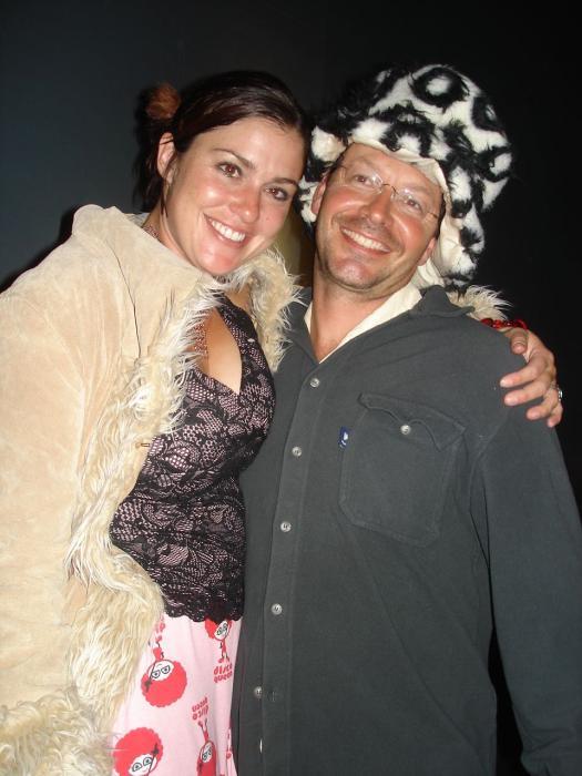 Salina & Christian