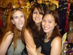 Erin, Tanya, Dawn