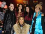 the original members of Urban Tribal!