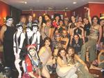Highlight for Album: Ultra Gypsy & The Spark LA Show 11/12/04