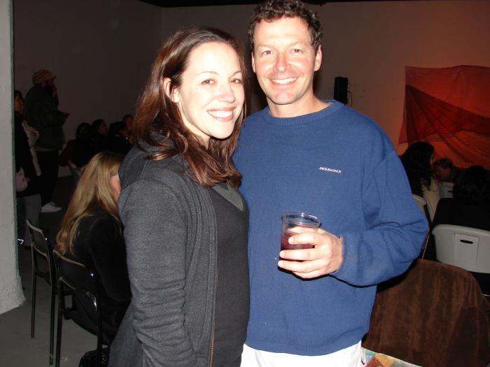 Christian & Sarah