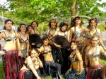 Ultra Gypsy at Tribal Fest, viva the gypsies!