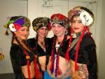 Fat Chance Bellydance, aren't they just gorgeous?