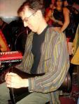 Scott Sterling, middle eastern drummer extraordinare!