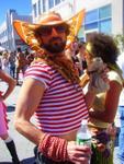 Highlight for Album: How Weird Street Festival 2007