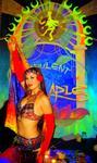Highlight for Album: Opulent Temple 4.23.05