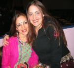 me and Ansuya :-)