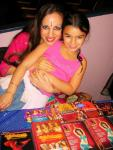 Ansuya & Isabella