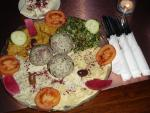 yummy Amira Food-Sultans Platter, you should try it!