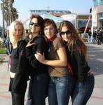 Highlight for Album: Venice Beach, Saturday 11/13/04