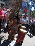 Highlight for Album: Haight Ashbury Street Fair 2004