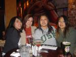 Leeza, Karen T, Me, and Sheena