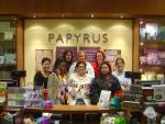 Papyrus Stonestown Family