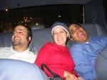Shai, Nini and Amit