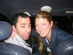 Cabby and Kat
