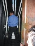 Caught Amit Peeing