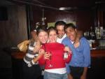 Kat, Nini, Shai, and Amit 2