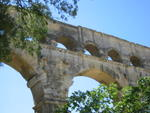 Highlight for Album: PontDuGard