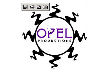 Opel Productions (...& Syd Gris) specialize in conscious parties with kick ass line ups. Think Infuse, think Infinite Chaos, think Kelly's Mission Rock.