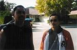 Ricky & Eddy