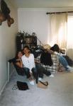 Sheena and Karen