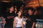 EJ, Eileen, & Lil Ceas