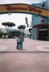 E & J @ Downtown Disney