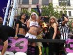 Highlight for Album: LovEvolution 2009 Misc User Contributed Pictures