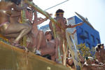Highlight for Album: San Francisco LovEvolution 2009 Parade Pictures