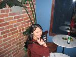 Hsiao-Wen @ Satellite SF 11-05-03