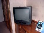 Maritim Hotel TV - BIG difference