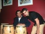 Etty & Drummer