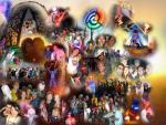 Album: Opulent Temple @ Burning Man 2004 w/ Scumfrog, D:Fuse, Hybrid, Stu Bradley, Syd Gris,  Smoove, Geeno, Ryel K, Spivak, IK Chris, Hoj, Adam Ohana, Jeffery Allen, Nathan Vain, Reza, Kramer, Damien, Kevin Knapp, Nathan Vain, DJ Raydeus [Click here to see pictures from the Opulent Temple @ Burning Man]