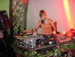Highlight for Album: Opulent Temple Fundraiser w/ Sandra Collins - 08/07/04
