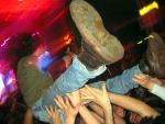 Highlight for Album: Les Cowboys Fringants