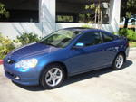 Highlight for Album: 2002 Acura RSX Type S for sale