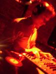 Highlight for Album: Dragon Bar 03/29/03
