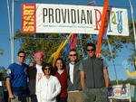 Highlight for Album: Providian Relay - Oct '03
