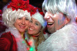 Highlight for Album: Santa Rampage - Boise, Idaho 12/13/08