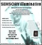 Sensory Illumination 3-3-07