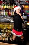 Highlight for Album: Santa Rampage - Boise, ID -12/12/2009